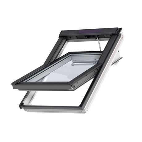 GGL INTEGRA® Elect/Solar centre-pivot roof window