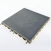 Castleflex EPDM Coated Tile