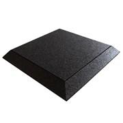 Castleflex Ramp Rubber Tile