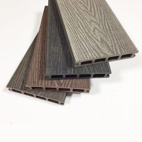 CastleWood Forest Composite Decking
