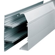 XL202 PVC-U Trunking