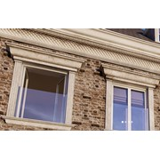 Q-railing Easy Glass Prime - Fascia Mount
