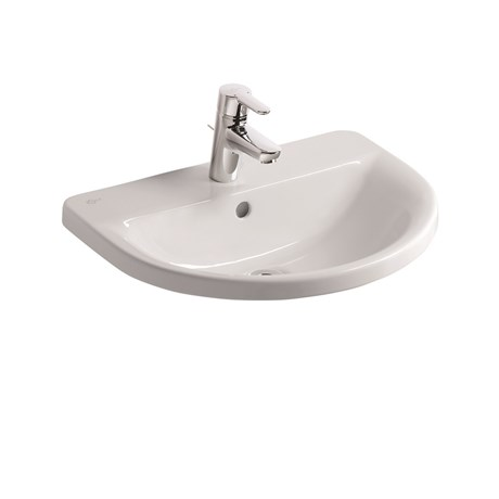 Concept Arc 55 cm Countertop Washbasin