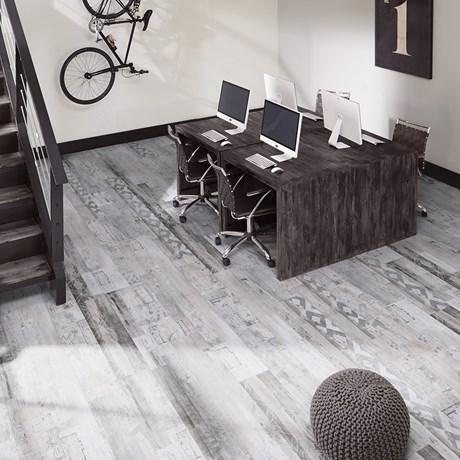 LVT Loose Lay - PVC tiles