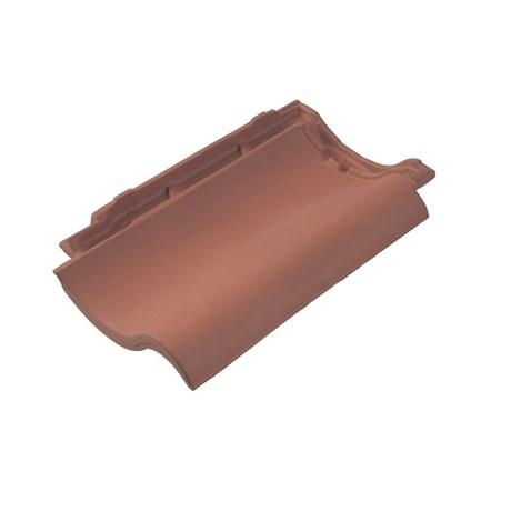 4.5k Thruvent Hollander Clay Pantile- Vent tile