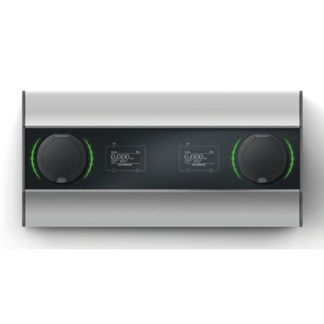 SCATALO DUO Power - Wall Mounted