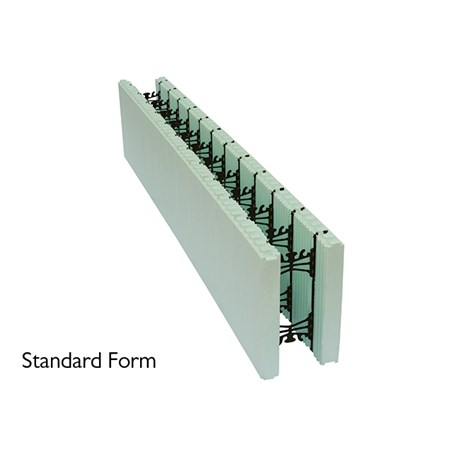 Nudura Standard ICF Unit