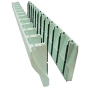 Nudura Single Tapered Unit