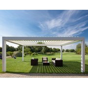 Imperial Senior Bioclimatic Pergola
