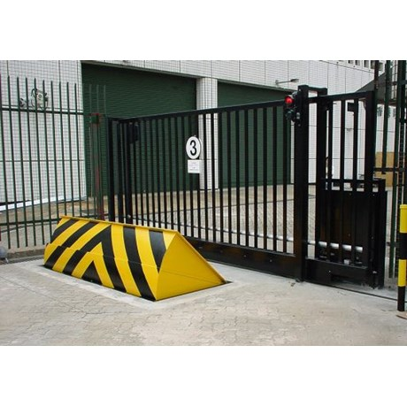 Road Blocker - Security Height 533 mm
