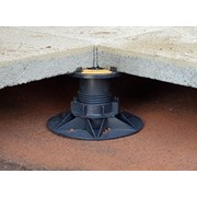 Universal Adjustable Paving Support Pedestals