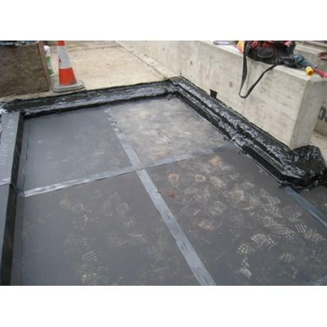 Protecto-Board Bituminous Membranes