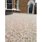 Terrabase Classic - Resin bound surfacing