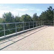 Top Fixed Guardrail