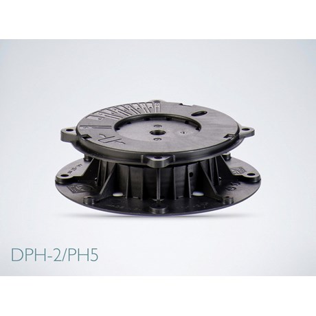 DPH2/PH5 - Decking and paving pedestals