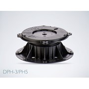 DPH3/PH5 - Decking and paving pedestals
