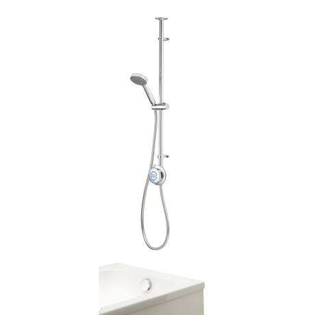 Quartz Classic Smart divert exposed adjustable with bath - HP
