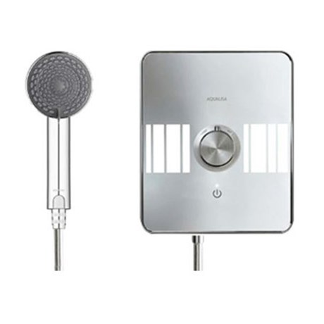 Lumi Electric Shower