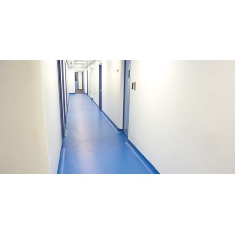 Resin wall system AquArmor™ UV Wall