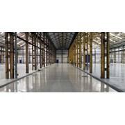 Resin flooring system Resucoat™ HB S