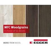 EGGER MFC Woodgrains