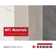 EGGER MFC Materials