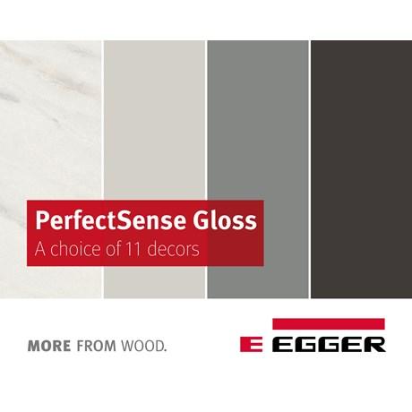 EGGER PerfectSense Gloss