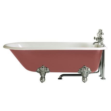 BRT20 - Freestanding roll top bath