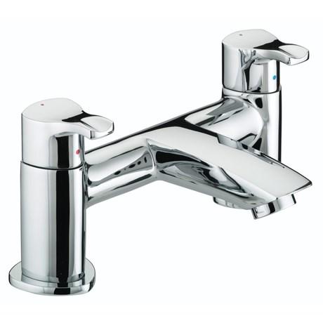CAP BF C - Pillar bath filler