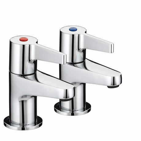 DUL 3/4 C - Bath taps