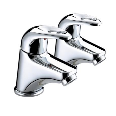 J 1/2 C - Basin taps