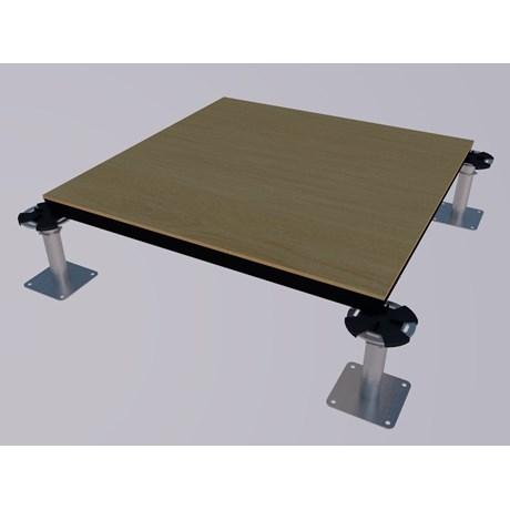 PSA MOB PS/SPU - Medium Grade Real Wood Edge banded Panel