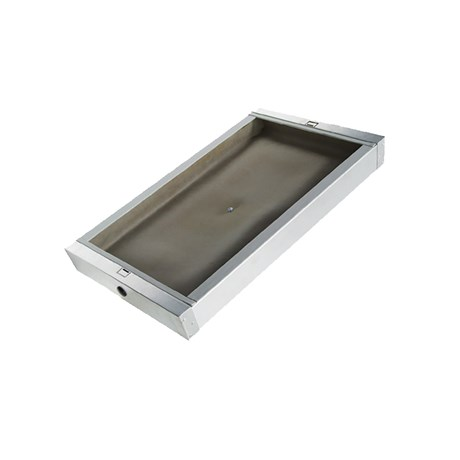 Backbox CV300