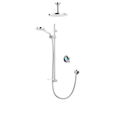 Q - With Adjustable And Fixed Ceiling Head High Pressure
