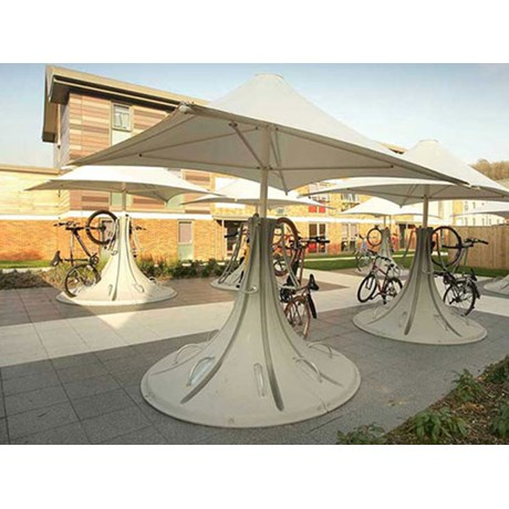 Cyclepod Canopy