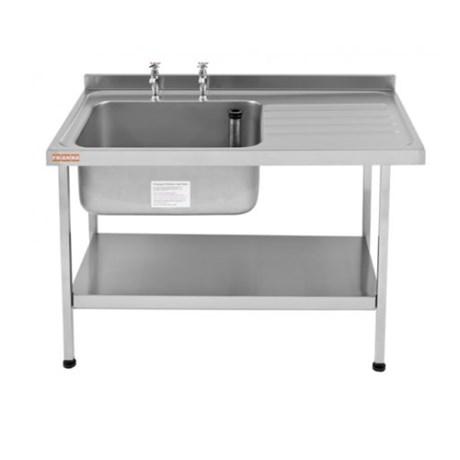 Catering Sink -Midi (Single Drainer)