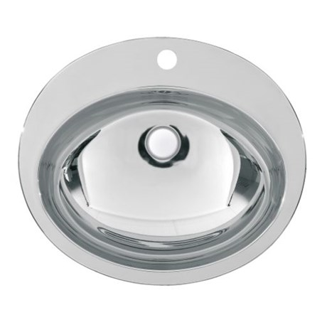 Oval Basin - RND451