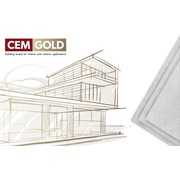 Cemgold Building Board