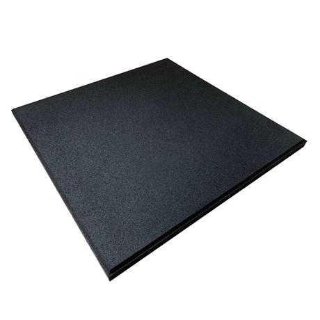 Fine Granulate Gym Tiles