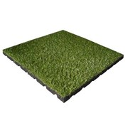 Grassflex Rubber Tiles