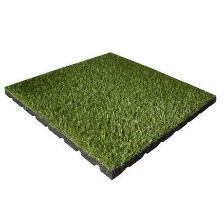 Grassflex Rubber Tiles
