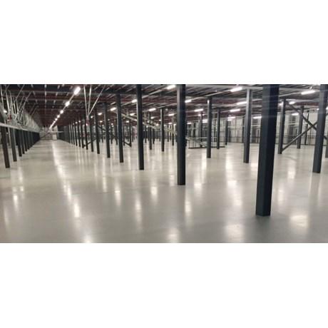 Resin flooring system AquArmor™ S