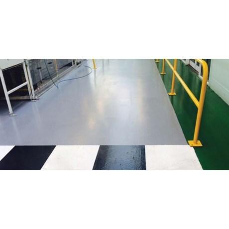 Resin flooring system Elladur™ SF S