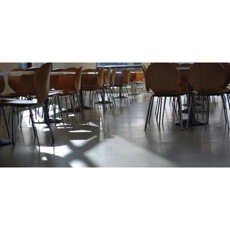 Resin flooring system SofTop™ Comfort S