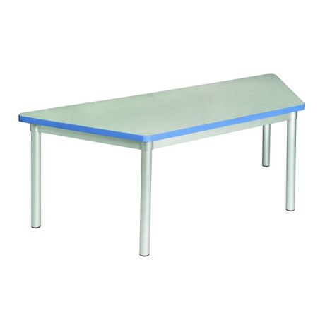 Enviro Classroom Tables - Trapezoidal
