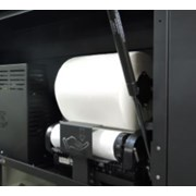 Paper Towel Dispenser Auto Cut Behind the Mirror Modulo Range 92371BK