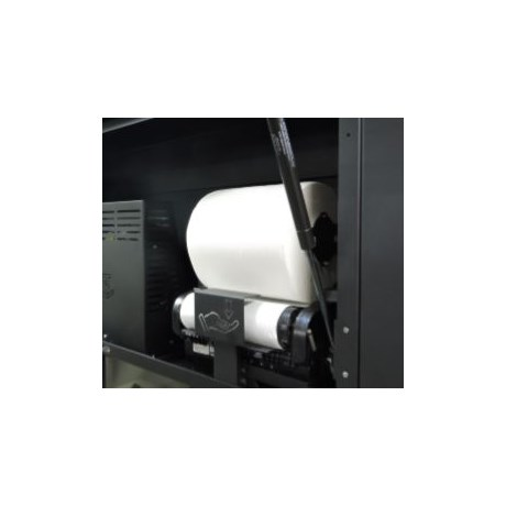 Paper Towel Dispenser Auto Cut Behind the Mirror Modulo Range 92371BK