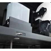 Soap Dispenser Behind the Mirror Modulo Range 92370BK