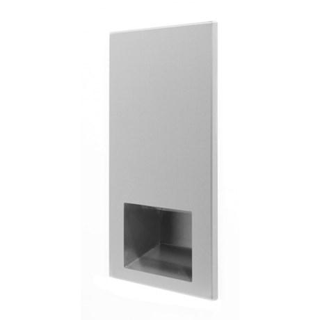 Recessed Paper Towel Dispenser Slimline Range 92280SS