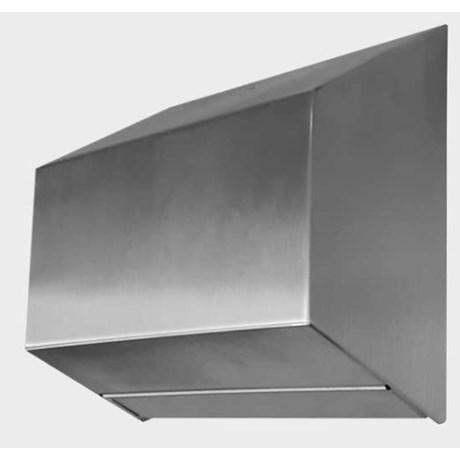 Paper Towel Dispenser Multifold Anti-Ligature Range 78830SS/ 78832SS